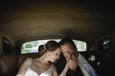 Wedding Photographer Antonio Trigo of Madrid, Spain