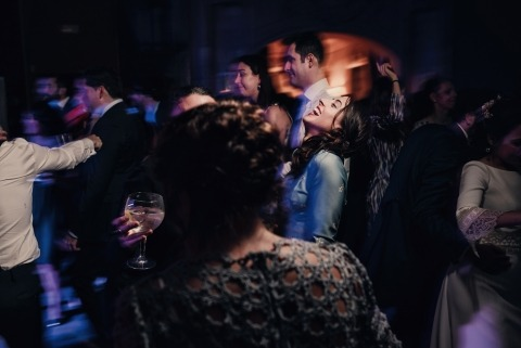 Wedding Photographer Ramone Redondo of Madrid, Spain