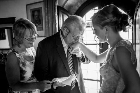 Wedding Photographer Damiano Salvadori of , Italy