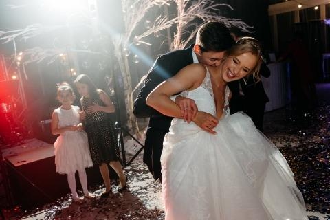Wedding Photographer Michal Warda of Berkshire, United Kingdom