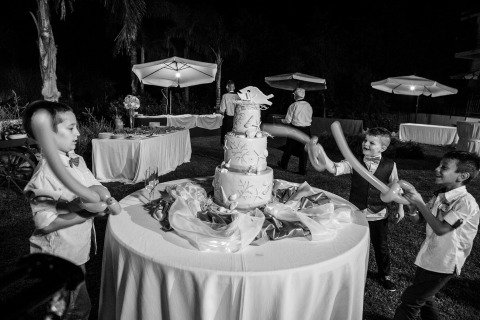 Vincenzo Aluia, fotografo matrimoni Palermo Sicilia Italia