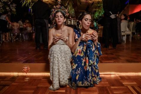 Reportage Huwelijksfotografie door Victor Marti van Madrid, Spanje