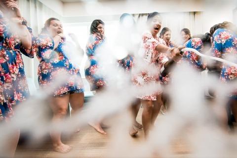 Lauren Brimhall of New Jersey photographs weddings in Atlantic City.