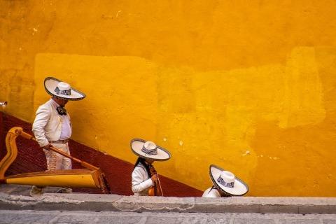El fotógrafo de bodas de California, Brett Butterstein, capturó esta imagen en una boda en México.
