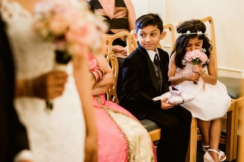Wedding Reportage Photographer Matt Tyler of Kent, United Kingdom