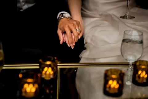Huwelijksfotografie in Massachusetts en New England