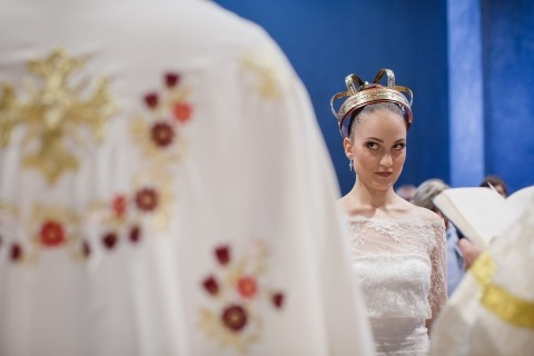 Hochzeitsfotograf Alessandro Arena von Varese, Italien