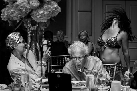 Hochzeitsfotograf Bryan Surnerer von Ohio, Vereinigte Staaten