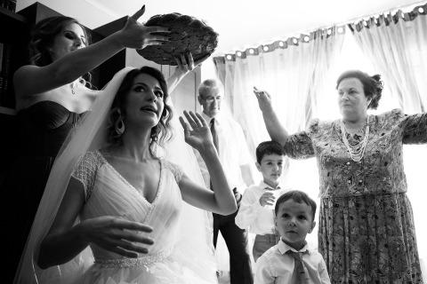 Hochzeitsfotograf Cristina Tanase von, Rumänien