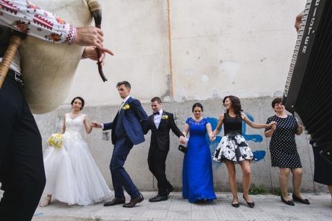 Hochzeitsfotograf Linda Alexandriyska von, Bulgarien