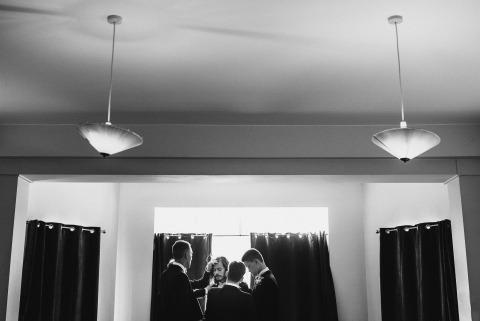 Hochzeitsfotograf Ashley Davenport von Derbyshire, Vereinigtes Königreich