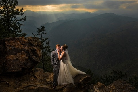 Wedding Photographer Jesse La Plante of Colorado, United States