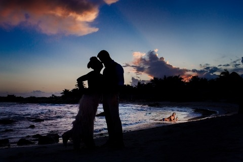 Wedding Photographer Melissa Mercado of Quintana Roo, Mexico