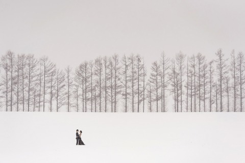 Wedding Photographer Minifeel Lu of , Taiwan