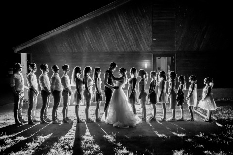 Wedding Photographer Gerhard Nel of Zuid Holland, Netherlands