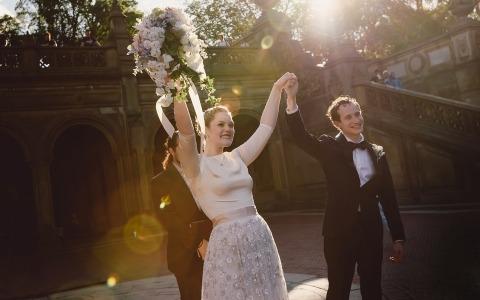Huwelijksfotograaf Blazej Sendzielski uit New York, Verenigde Staten