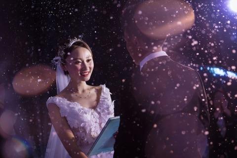 Huwelijksfotograaf Ray Poon van, China