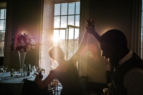 Huwelijksfotograaf Kristian Leven of, United Kingdom
