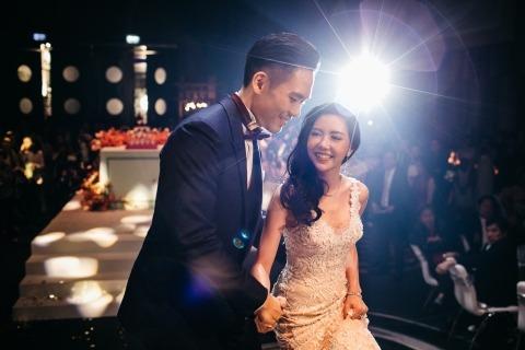 Huwelijksfotograaf Ackapol Dhuamrearngrom uit Thailand