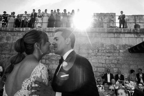 Huwelijksfotograaf Rocio Vega Roa van Leon, Spanje