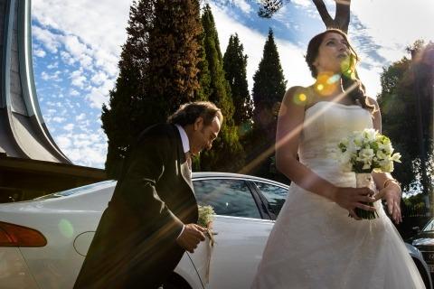 Huwelijksfotograaf Miguel Onieva uit Madrid, Spanje