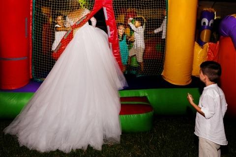 Hochzeitsfotograf Pedro Cabrera von Madrid, Spanien