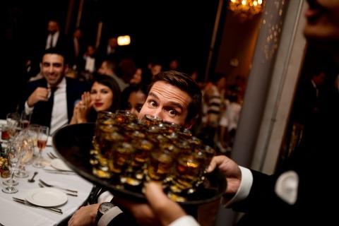 Hochzeitsfotograf Daniel Kudish aus Quebec, Kanada