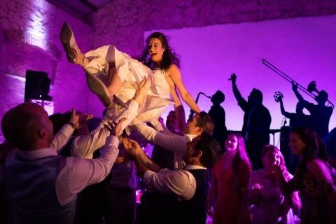 Hochzeitsfotograf Fabio Mirulla von Arezzo, Italien
