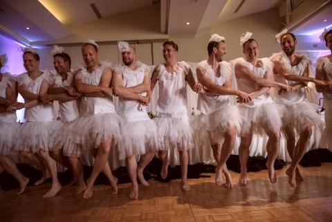 Hochzeitsfotograf Shane O & # 039; Neill von Waterford, Irland