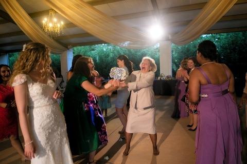 Hochzeitsfotograf Katherine Birkbeck von Tennessee, Vereinigte Staaten
