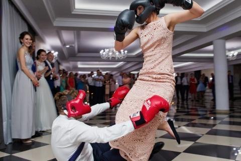 Hochzeitsfotograf Wojciech Marzec