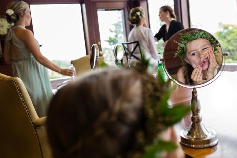 Wedding Photographer Kate Crabtree of Maine, United States
