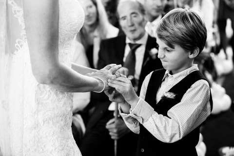 Wedding Photographer Peter van der Lingen of Overijssel, Netherlands