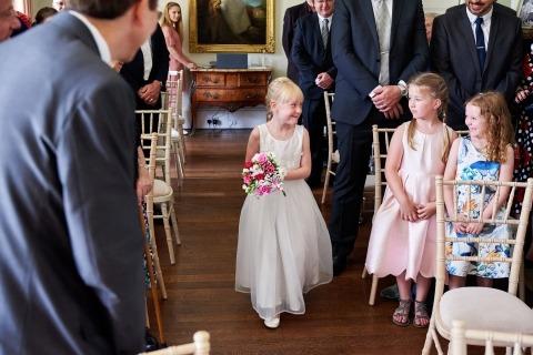 Wedding Photographer Ian Bursill of Leicestershire, United Kingdom
