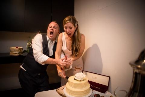 Wedding Photographer Olya Vysotskaya of New York, United States