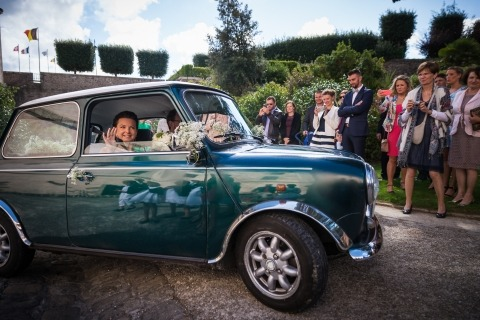 Didier Ropers Fotógrafo de bodas Bretaña Francia