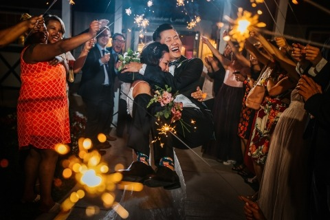 Fotógrafo de bodas Ken Pak de District Of Columbia, Estados Unidos