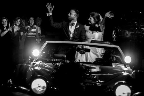 El fotógrafo de bodas Christophe Viseux de Ontario, Canadá