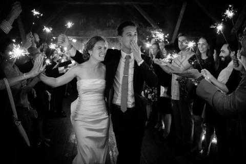 Fotógrafo de bodas Kate McElwee de Massachusetts, Estados Unidos