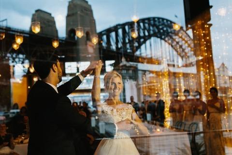 Huwelijksfotograaf John Benavente van New South Wales, Australië