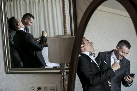 Fotógrafo de bodas William Lambelet de, Francia