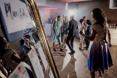Huwelijksfotograaf Piotr Dziwak uit Polen