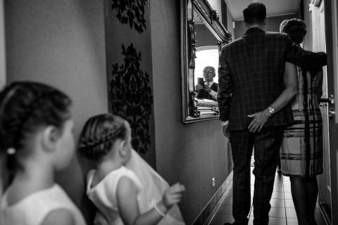 Fotógrafo de bodas Indra Simons de Overijssel, Países Bajos