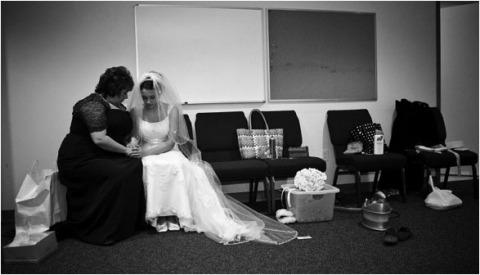 Wedding Photographer Will McDowell of Missouri, United States