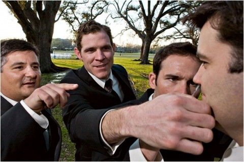 Wedding Photographer Bill Mccullough of Texas, United States