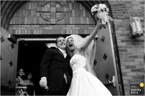 Wedding Photographer Joe Milton of Oregon, United States