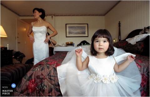 Wedding Photographer Roman Grinev of Maryland, United States