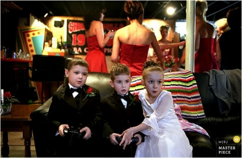Wedding Photographer Kevin Weinstein of Illinois, United States