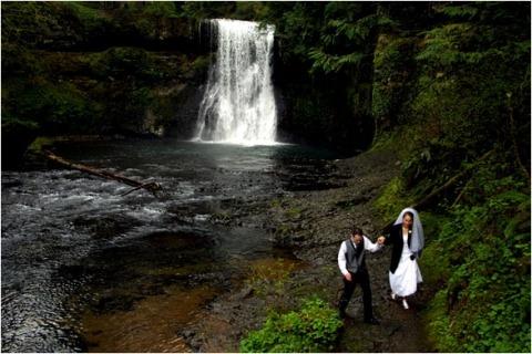 Photographe de mariage Craig Mitchelldyer de l'Oregon, États-Unis