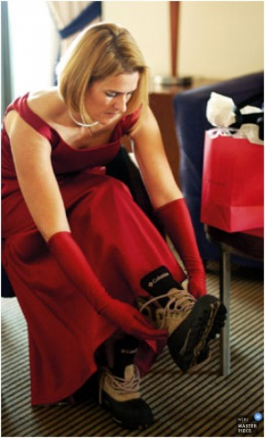 Wedding Photographer Melissa Mermin of ,